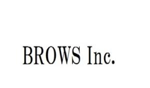 株式会社BROWS