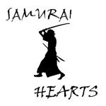 サムライハーツ (samuraihearts)