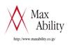 株式会社 MaxAbility