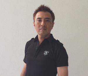 Takashi Matsuo