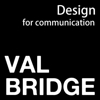 埼玉のデザイン会社「バルブリッジ」のです