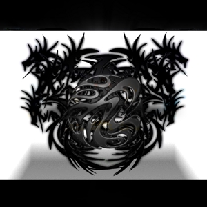 Shoko-Rasputin 藤川 祥虎