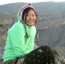 Aya Hozumi