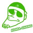 YUKI KOMADA