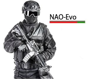 Nao-Evo