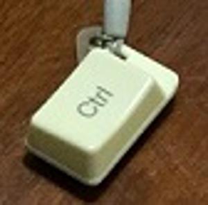 Ctrl_Key
